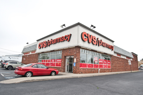 JTP Properties - CVS Pharmacy