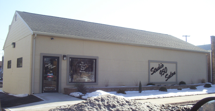Studio 950 Salon