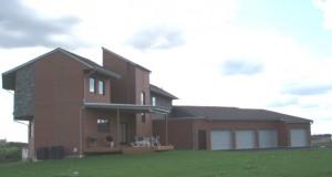 Mack Residence