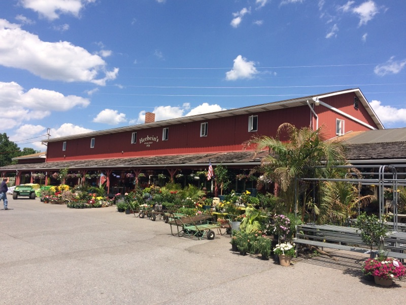 Herbeins Garden Center