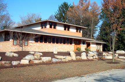 Hornung Residence