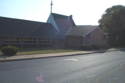 St. Margret's